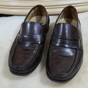 Bostonian Stockbridge Loafers, sz